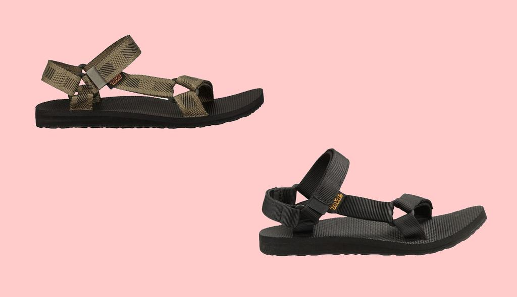 teva rosa sport sandals (for ), Teva Flatform Universal