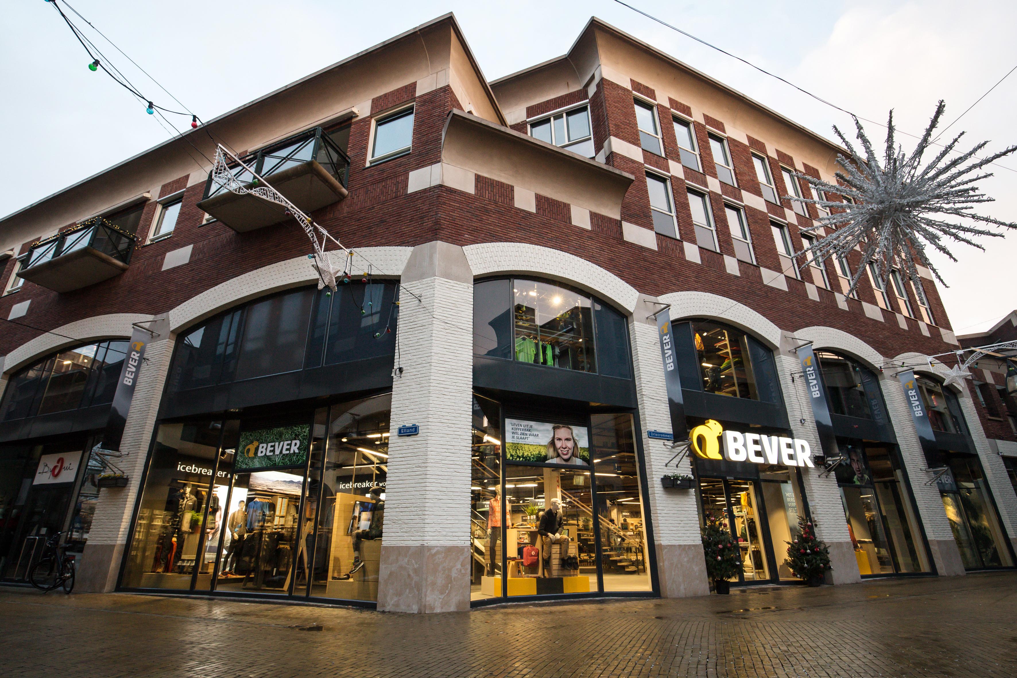 Bever Zwolle | Bekijk de openingstijden van Bever Zwolle | Bever